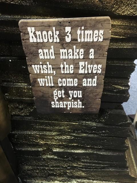 Knock 3 times <;- }}
