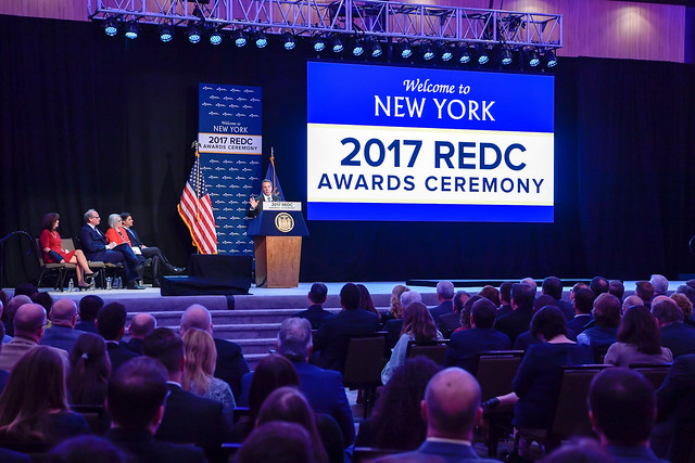 Governor Cuomo Announced More than $755 Million in Economic and Community Development Resources Awarded Through 2017 Regional Council Competition