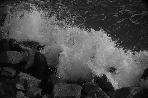 Crush wave