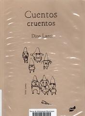 Dino Lanti, Cuentos cruentos