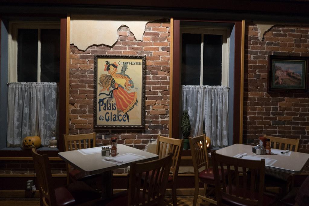 Rizz's Restaurant