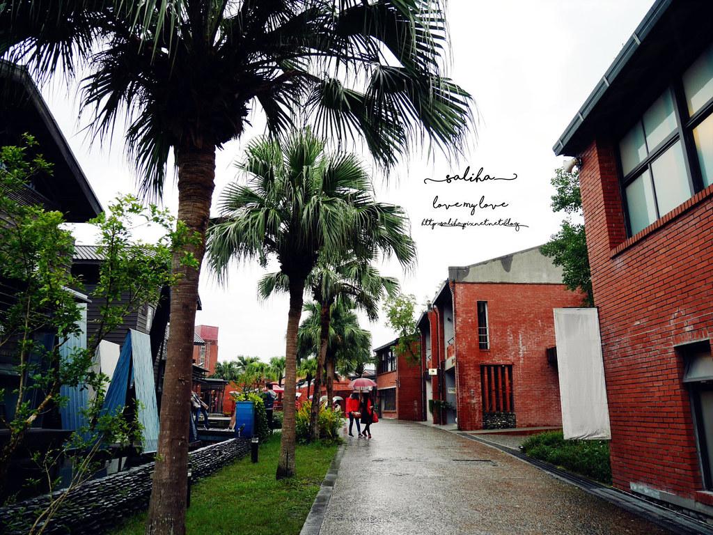 宜蘭一日遊五結景點推薦傳統藝術中心 (1)