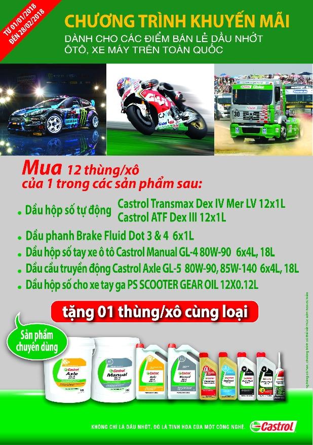 SAN PHAM PHU T1-2018
