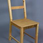 Chris Bagley; Item 102 - in SITu: Art Chair Auction