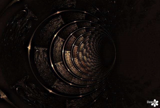 Ring Maze