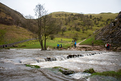 Dovedale Stepping Stones (Explored)
