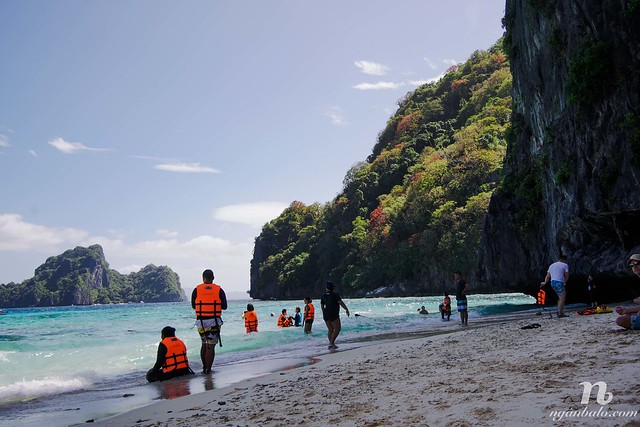 Kinh nghiệm du lịch El Nido, Palawan, Philippines