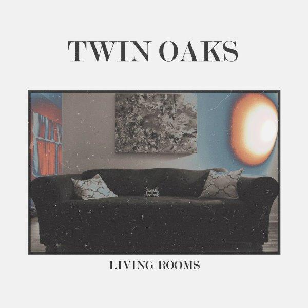 Twin Oaks - Living Rooms