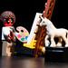 Happy Little Unicorns... by Chris Blakeley