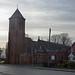 St. Francis of Assisi Catholic Church - Rye Piece Ringway, Bedworth