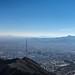 Above El Paso