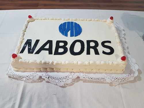 Autor: Nabors Industries