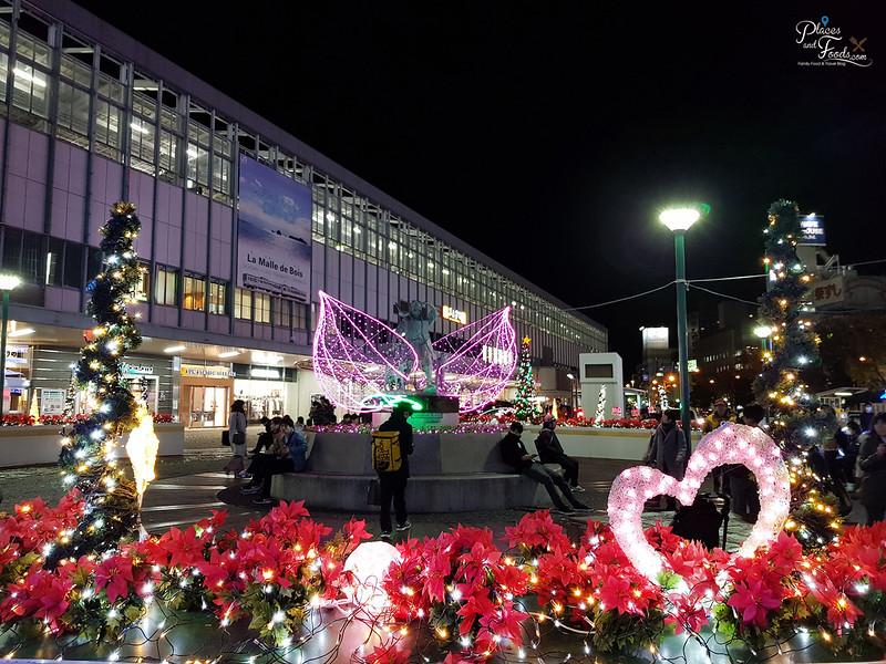 Okayama MOMOTAROH FANTASY light