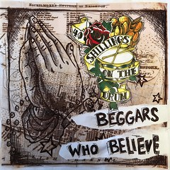 Beggars Who Believe EP Cover Art
