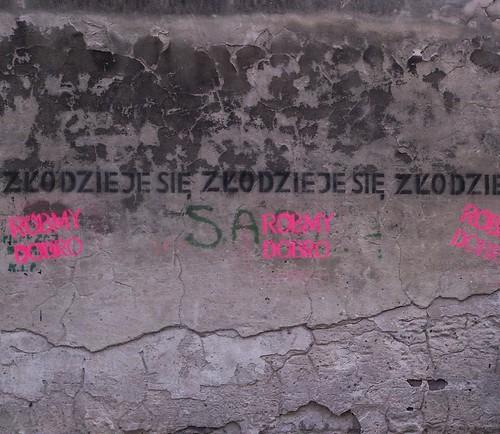 Szablon, ul. Bożego Ciała