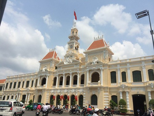 HCMC. From How to Plan an Indochina Tour