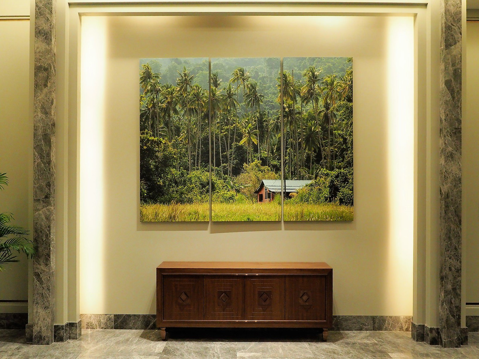 A nice photo at Sheraton Petaling Jaya Hotel