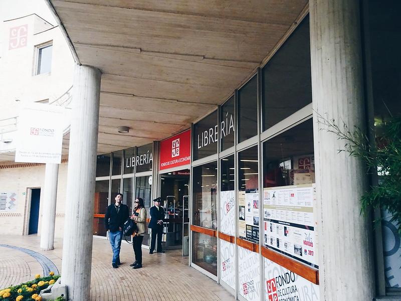 Centro cultural Gabriel García Márquez, Bogotá • COL