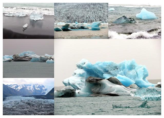 Eislagune Island