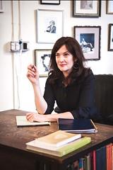 Karen Chamberlain - Two Year Acting Program
