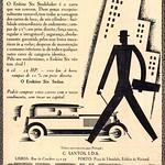 Mon, 2008-12-22 17:21 - Publicidade à marca de automóveis Erskine Six.  Site: hemerotecadigital.cm-lisboa.pt/index.htm  in: Ilustração, N.º 56, 16 de Abril de 1928.  periodical link: hemerotecadigital.cm-lisboa.pt/OBRAS/Ilustracao/Ilustraca...  page link: hemerotecadigital.cm-lisboa.pt/OBRAS/Ilustracao/1928/N56/...