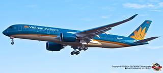 AIRBUS A350-941 (MSN 0173)