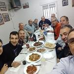 Año 2017 - Almuerzo Costalero Navideño