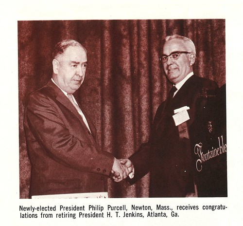 1965-President Purcell