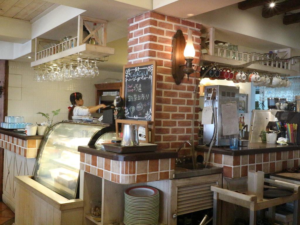 calacala義大利廚房 (8)