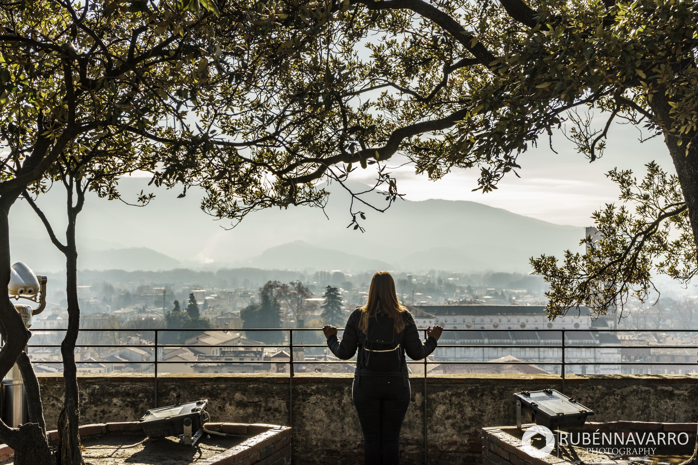 Visitar Lucca
