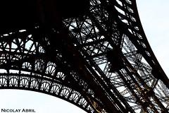 Paris' iconic structures
