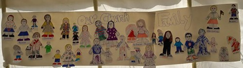BWE Church Family