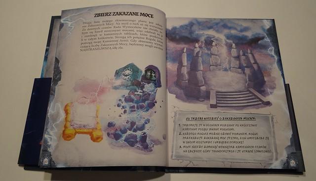 RECENZJA LEGO® NEXO KNIGHTS™. Księga Monstroksa 5