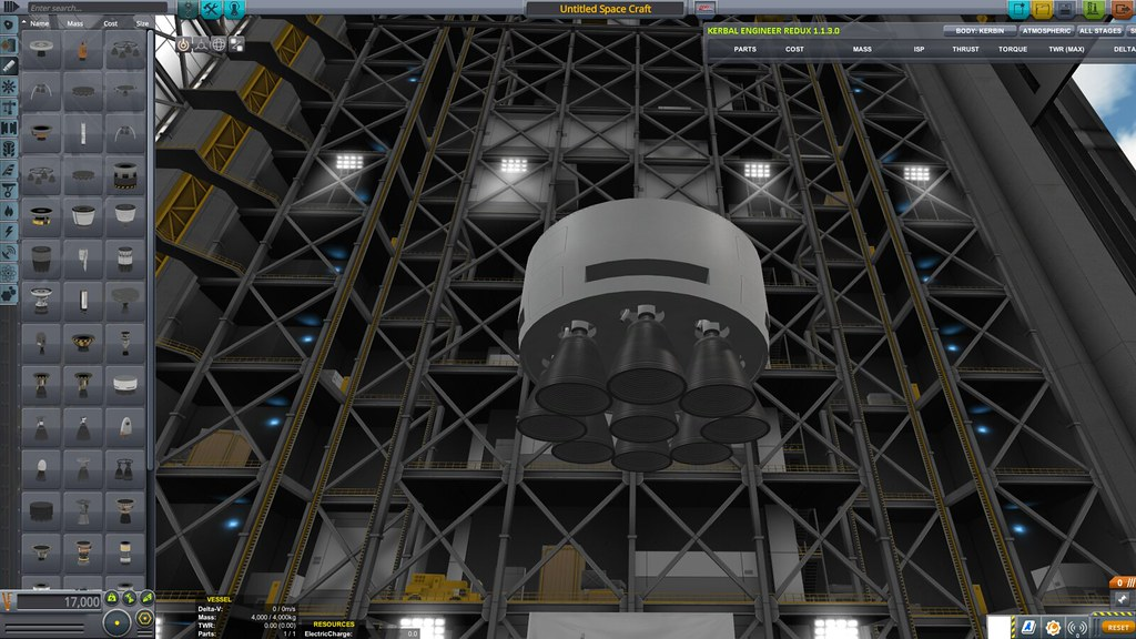 Kerbalized SpaceX - Mods - Kerbal Space Program - CurseForge