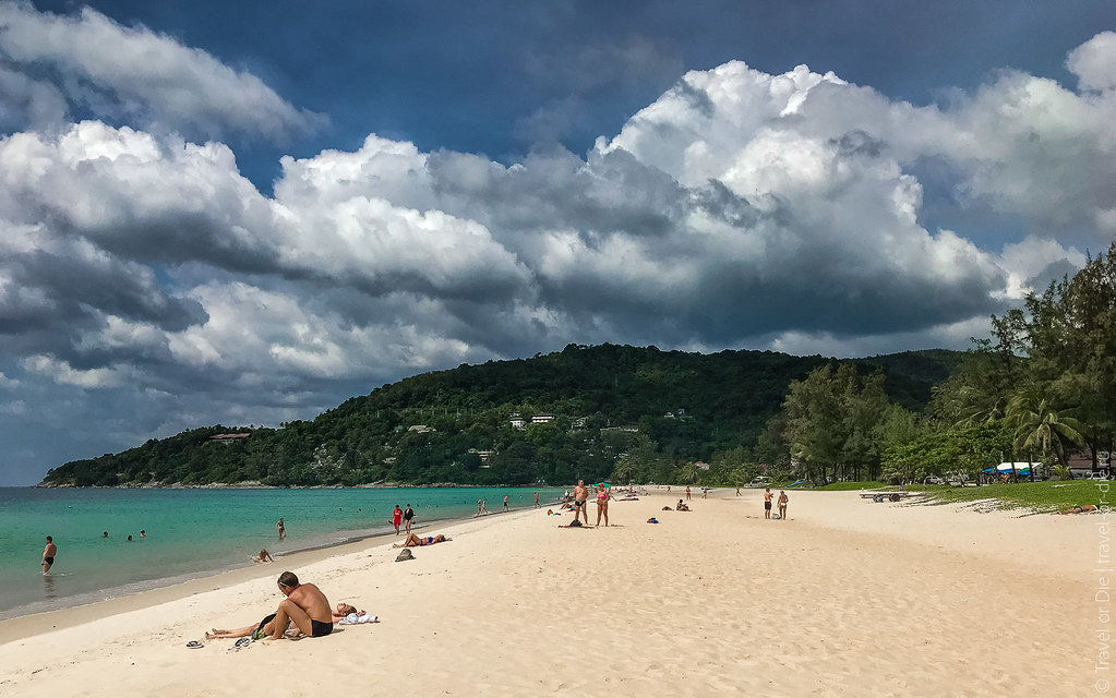 Karon-Beach-Пляж-Карон-Пхукет-Таиланд-3414