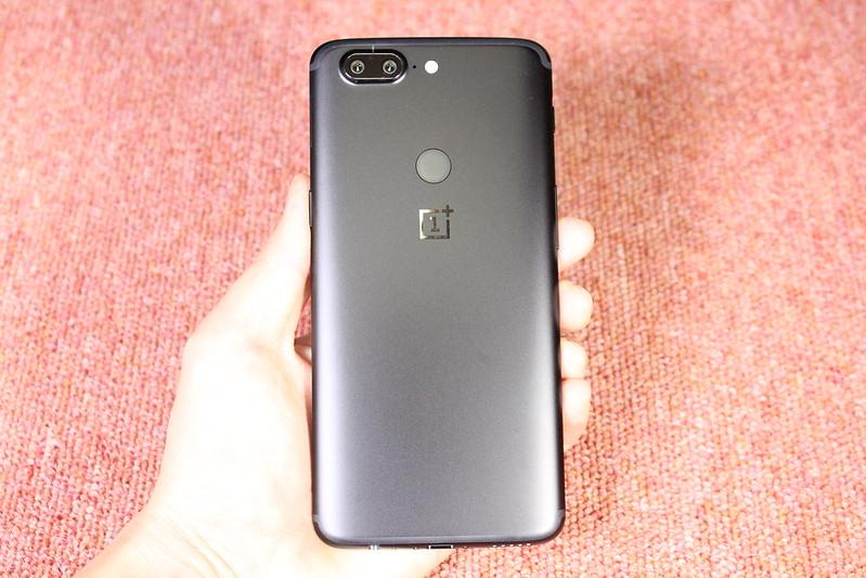 OnePlus 5 開封レビュー (32)