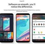 OnePlus 5T 画像 (6)