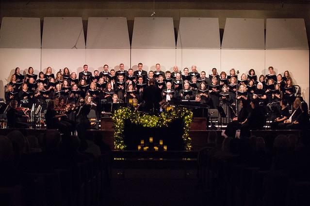 Portland Christmas Concert 2017