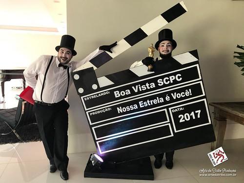 BOA VISTA SERVIÇOS - Festa de Confraternização