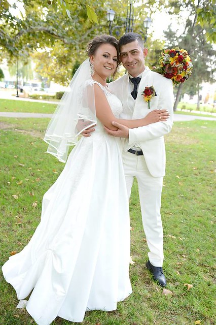 Wedding С & Х...ГЪЛЪБО