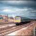 Class114 Express Parcels DMU Clay Cross Jcn 16.9
