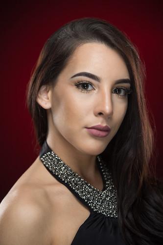 Miss International Grand Latina 2018 Headshot 1