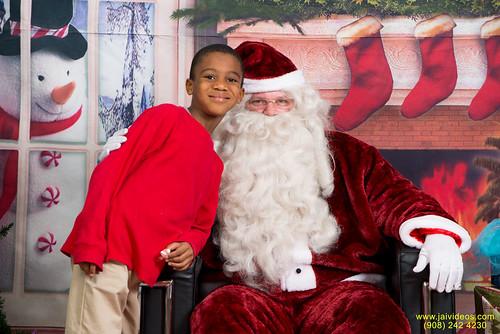 Santa at Teecs-80