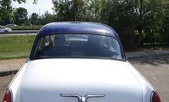 Volga Car Roof