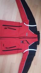 Spyder - zimní bunda - juniorská - titulní fotka