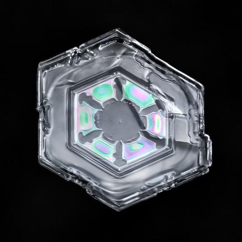 Snowflake-a-Day No. 19