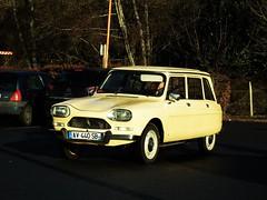 Citroën Ami 8 Break Amboise 15-12-17b