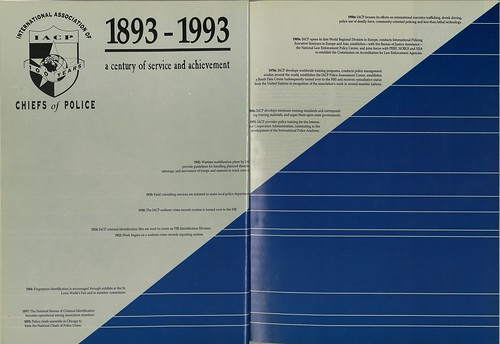 1993-Chart from 1893-1993