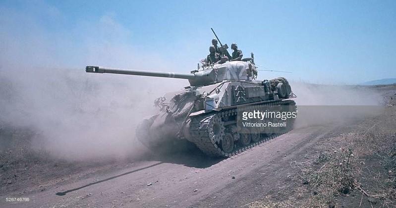 Sherman-M-50-golan-1967-gty-2