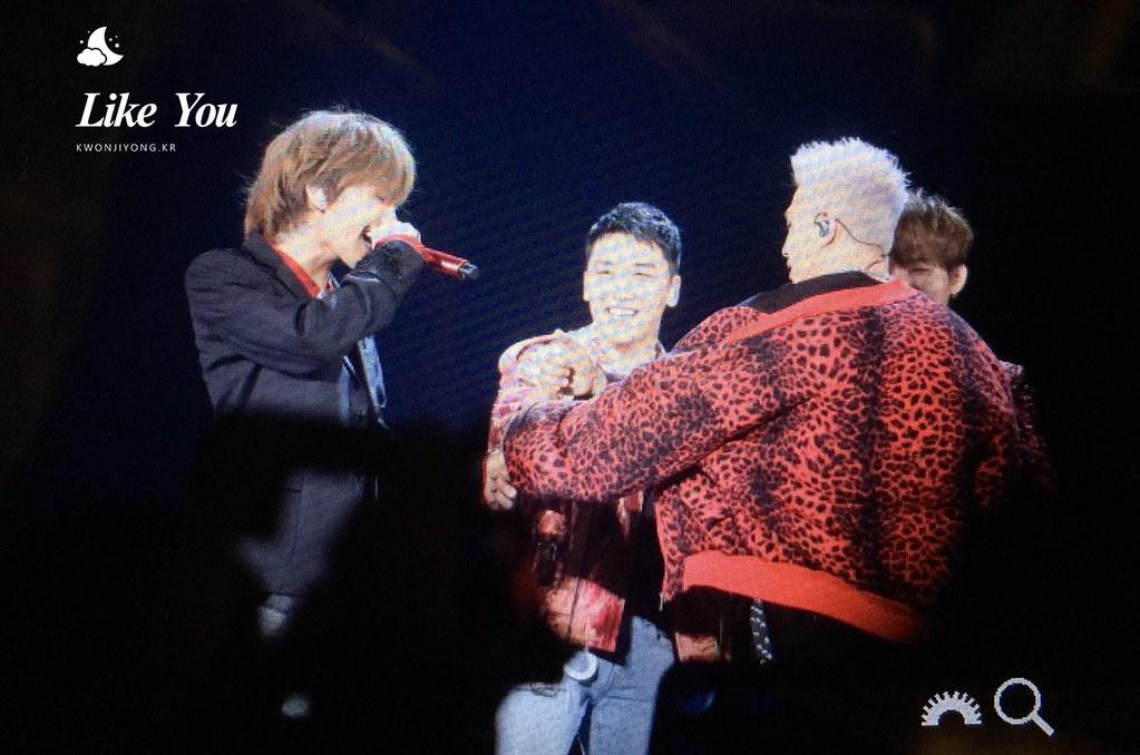 BIGBANG via likeyou_GD - 2017-12-30 (details see below)
